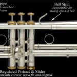 Click image for trumpet design concepts